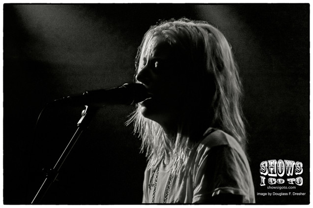 Gin Wigmore Live Review