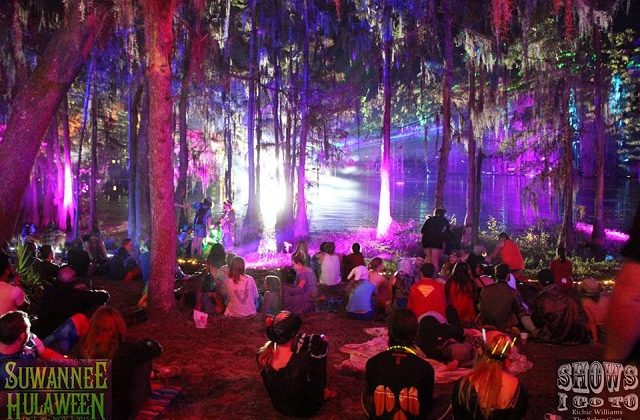 Suwannee Hulaween 2016 Preview