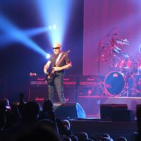 Joe Satriani Orlando 2016
