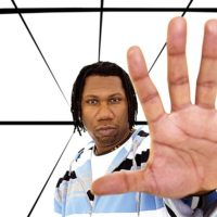 KRS One Orlando 2016 Ticket Giveaway