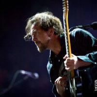 Pearl Jam Live Review