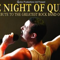 One Night of Queen Preview