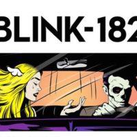 Show Announcement blink 182
