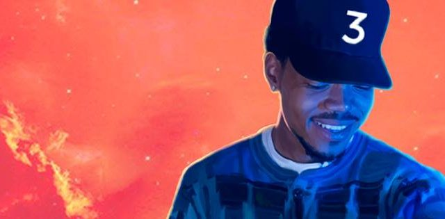 Thank you chance the rapper for making 39 coloring book Coloring book by chance the rapper