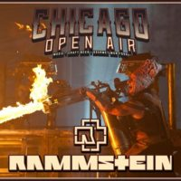 Chicago Open Air 2016 Rammstein