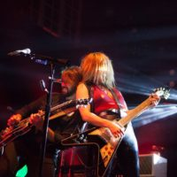 Grace Potter Live Review