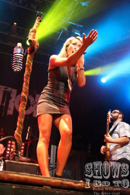 Hirie HOB Orlando 2016