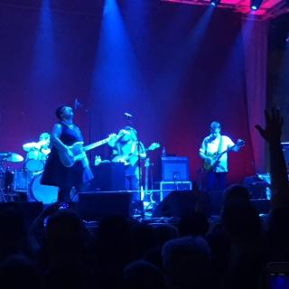 Alabama Shakes Live Review | Ybor City, FL