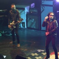The Cult Live Review