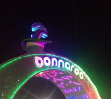 Live Review Bonnaroo 2016