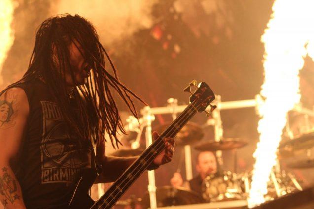 98 Rockfest Live Review