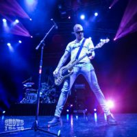 Eve 6 Live Review 2016
