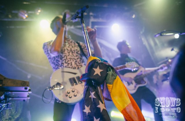 St Lucia Live Review 2016