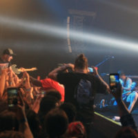 Say ANything Live Review