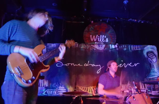 Someday River Interview Live Review