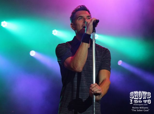 311 Live Concert Review-34