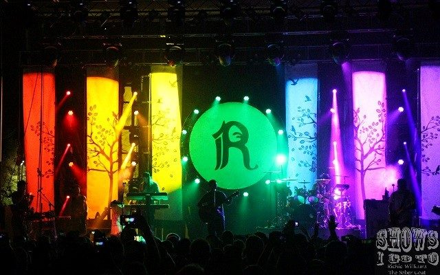 Rebelution St Pete 2016 Feature Photo