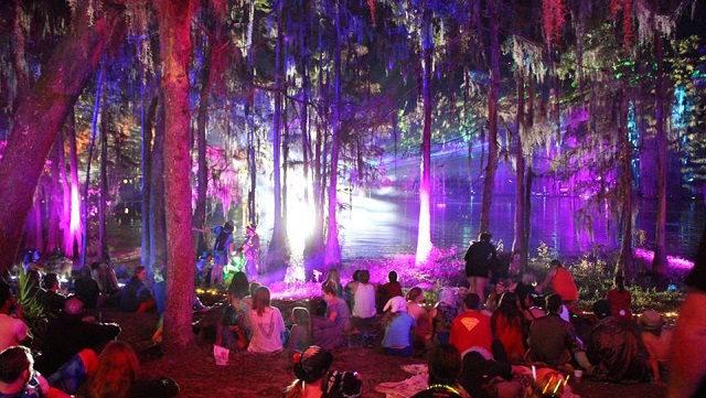 Suwannee Roots Revival 2016