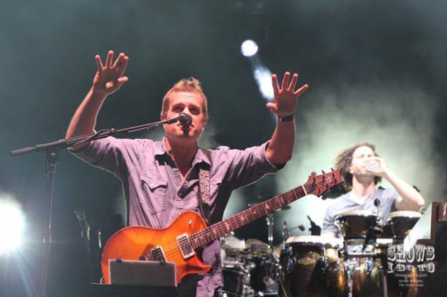 Umphrey's McGee Live Concert Review