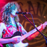 Esme Patterson Live Review & Concert Photos | Volcanic Theatre - Bend, OR | June 28, 2016