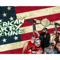 American Party Machine Orlando 2016