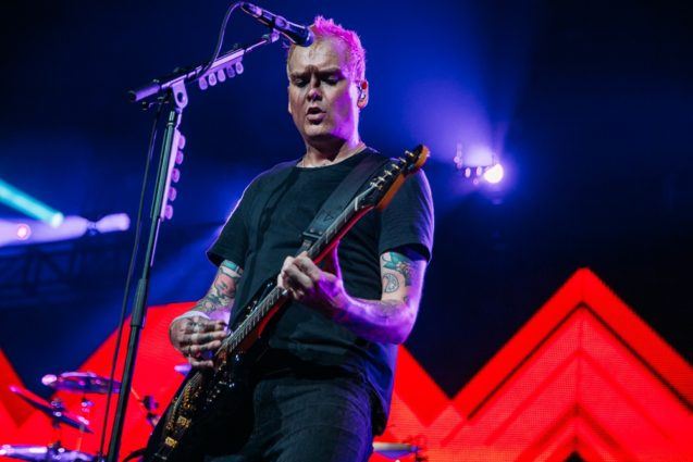 Blink 182 Live Review