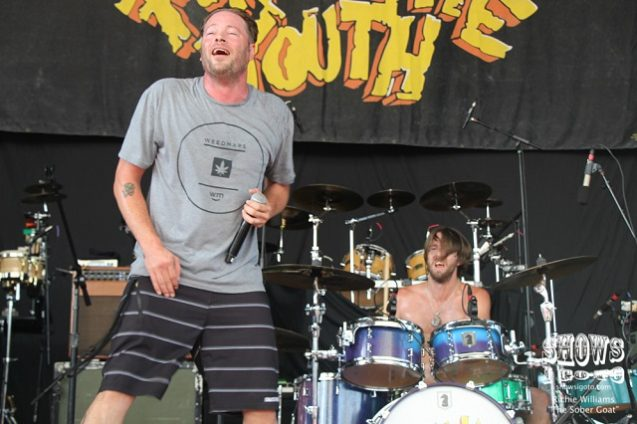 Fortunate Youth 2016