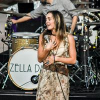 Zella Day Live Review Photos