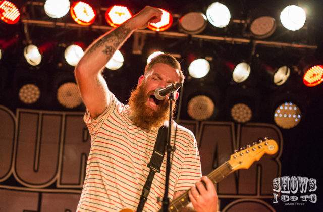 Four Year Strong | Live Concert Photos | August 15, 2016 | The Gateway - Calgary, Canada