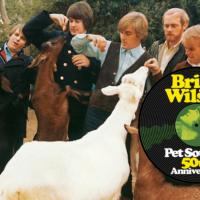 Brian Wilson Beach Boys St Augustine 2016
