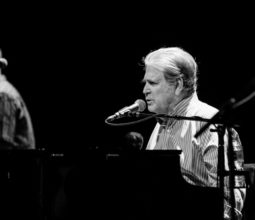 Brian Wilson Live Review