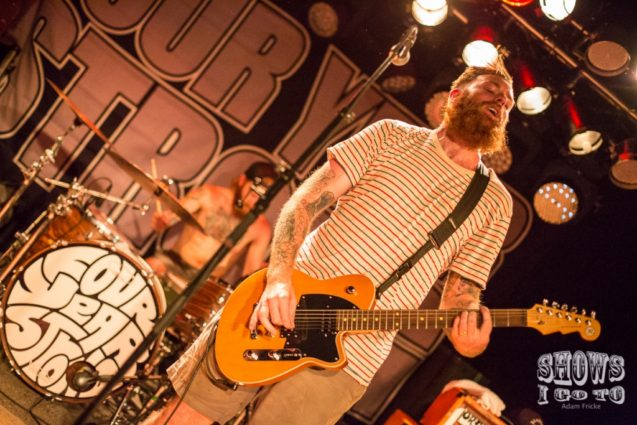 Four Year Strong Live Review