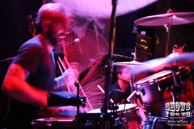 Local H Live Review