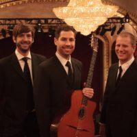 The Cook Trio Orlando