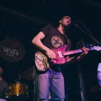 Cymbals Eat Guitars Live Review Photos