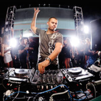 afrojack Orlando preview