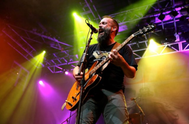 Clutch House of Blues October 2016