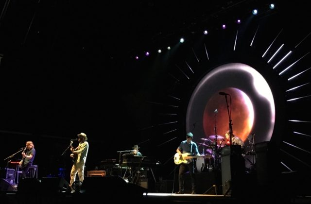Ray Lamontagne Live Review