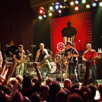 Streetlight Manifesto Ticket Giveaway