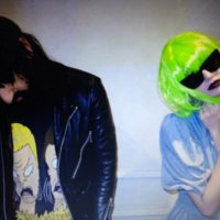 Crystal Castles Live Review