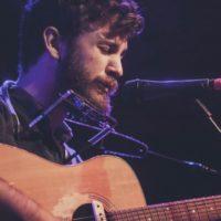Damien Jurado Live Review Photos