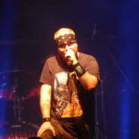 Hatebreed Live Review Photos