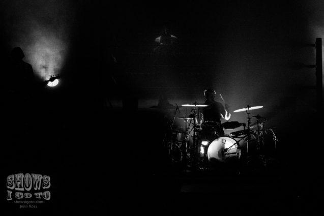 Puscifer Live Review Photos