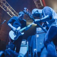 Rx bandits live review photos