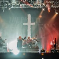 The Pretty Reckless Live Review Photos