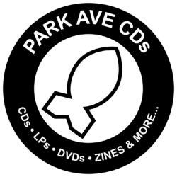 Park Ave CDs -- Orlando's Finest Record Store