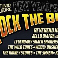 NYE 2016 Block Party Orlando