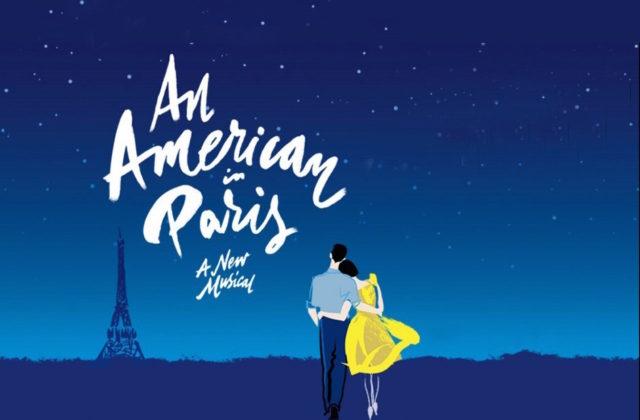 an american in paris orlando
