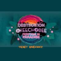 Destination Okeechobee 2017 Orlando Giveaway