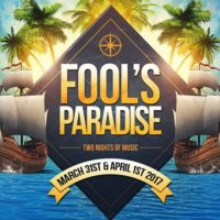 Fool's Paradise 2017